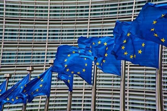 La Comisión Europea ha multado a Google con una multa millonaria por abuso de posición dominante