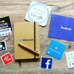 Completa la biografía de tus redes sociales