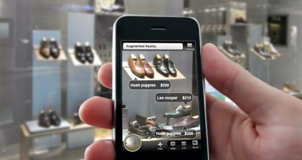 La realidad aumentada llega a Facebook para la venta