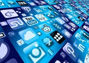 ¿Cuántas redes sociales conoces?