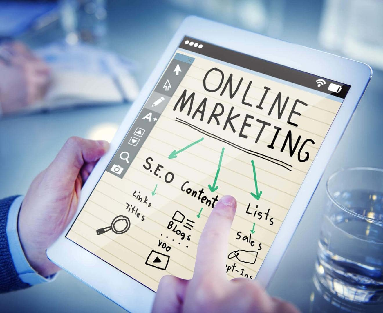 7 razones de la importancia del marketing digital para una empresa