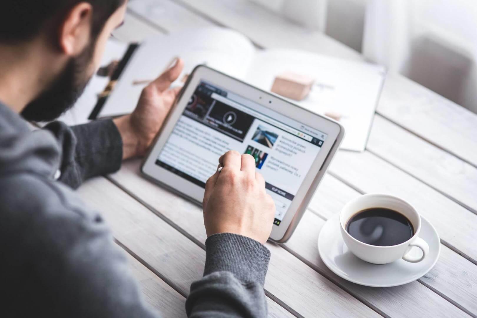 5 razones por las que necesitas un blog