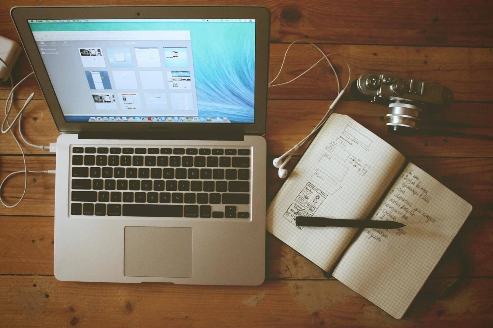 Razones por las que necesitas un blog