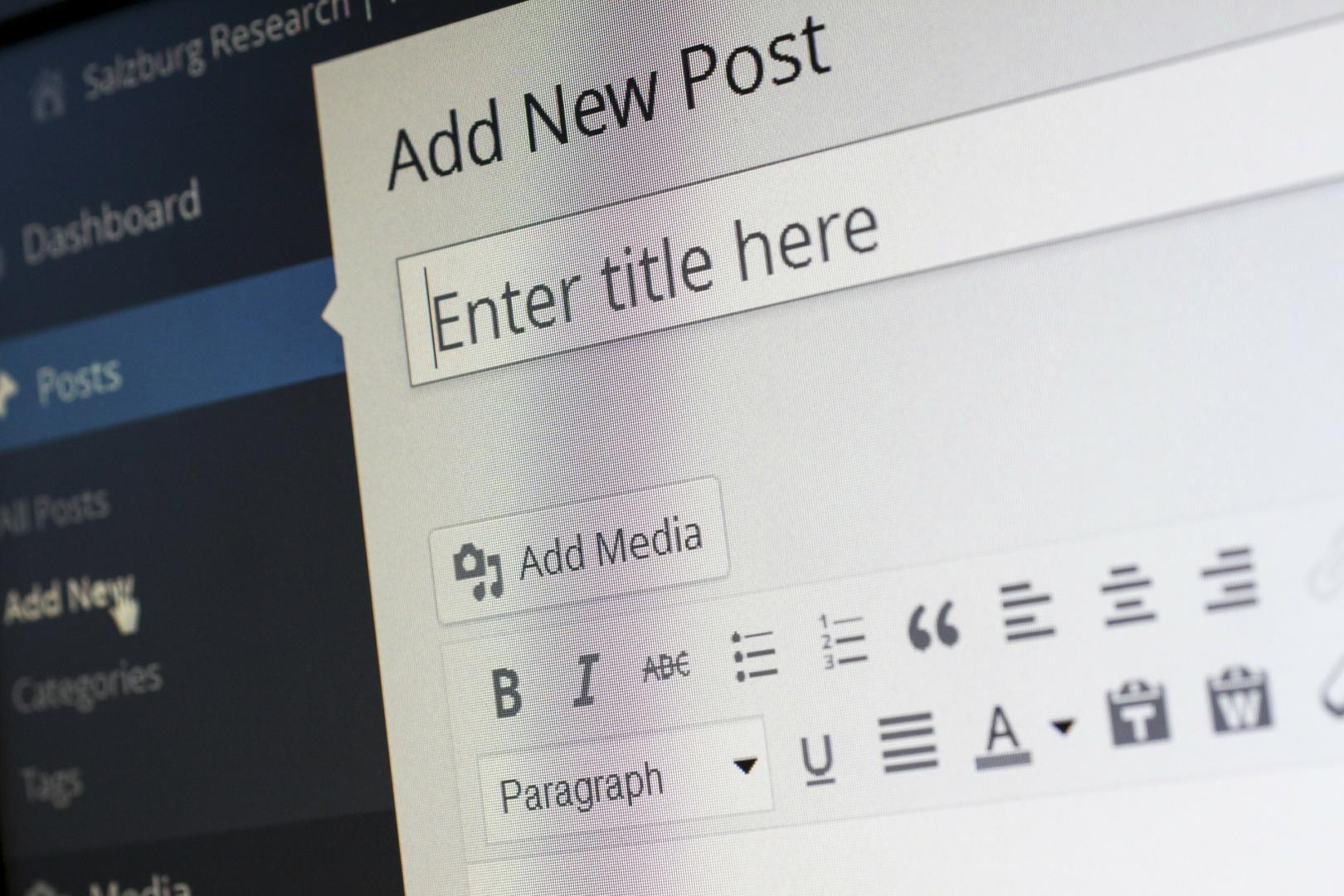 migración de wordpress