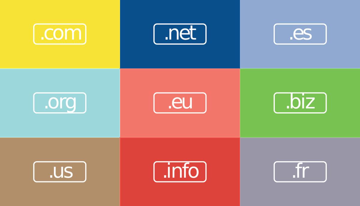 ¿Sabes que son las extensiones de dominio?