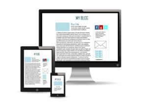 ¿Tu web cuenta con un blog?