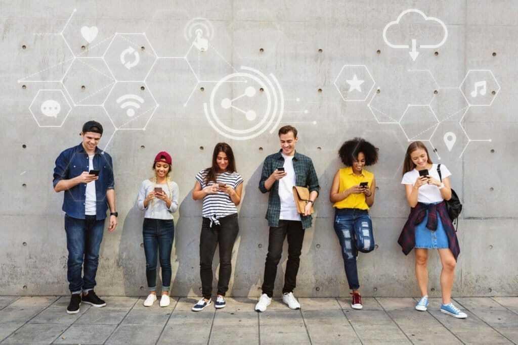 Consejos para sacar partido a los social media